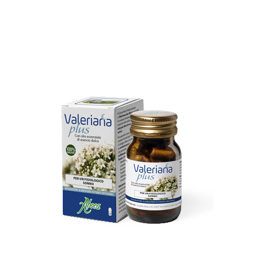 VALERIANA PLUS 30 CPS