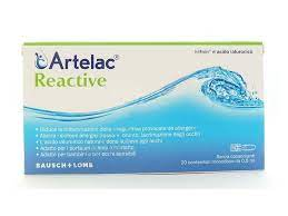 Artelac Reactive