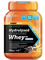 HYDROLYSED ADVANCED WHEY 750 grammi